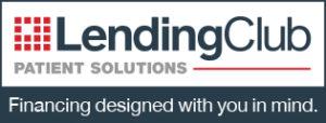 Lending Club Patient Solutions Logo